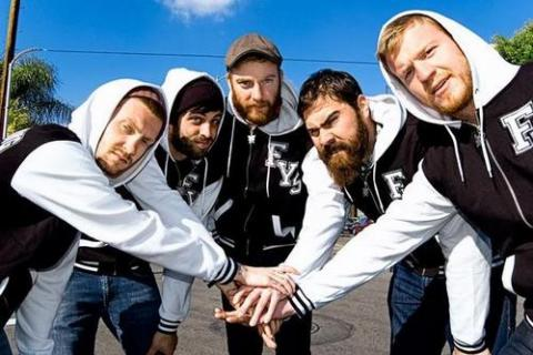 Four Year Strong