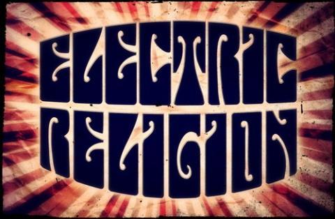 ELECTRIC RELIGION - #1