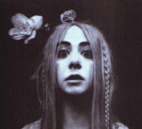 8. Květy Zla - Queen Adreena