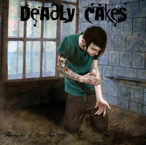 Deadly Cakes