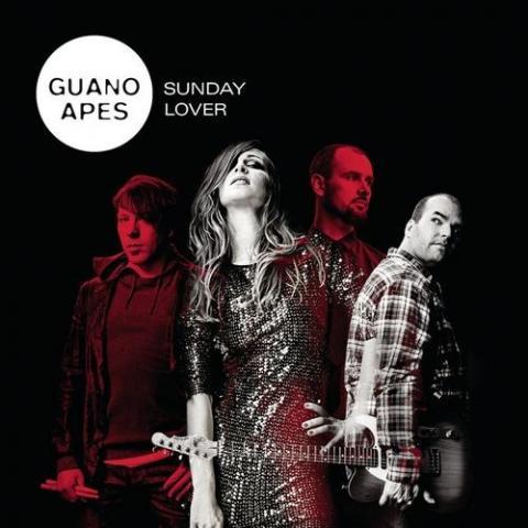 Podívejte se na nový klip Guano Apes
