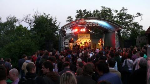Habrovka – festival, který jako by se konal u vás na zahradě