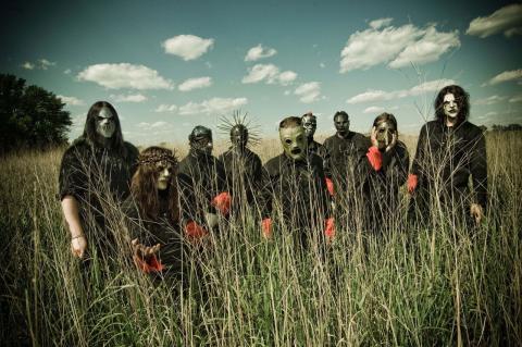 Určitě se dočkáme nového alba Slipknot