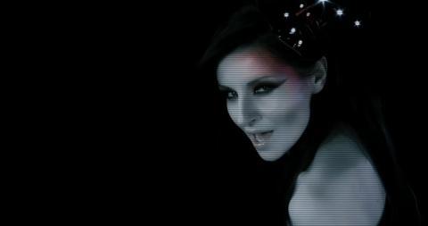Jitka Charvátová natočila na Slovensku filmový videoklip jako JI
