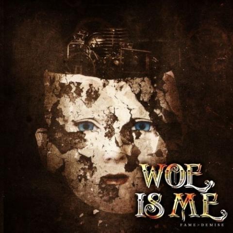 Woe, Is Me představili nového zpěváka a na konci září vydají singl