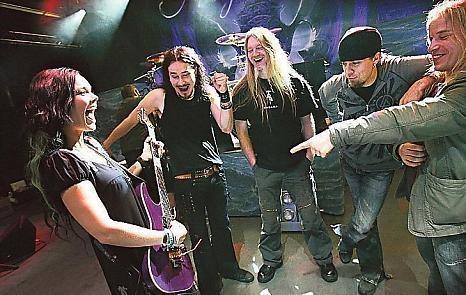 Nightwish: Imaginarium vyjde ještě letos!
