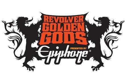 Nominace na Golden Gods vyhlášeny