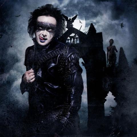 Poslechněte si nové Cradle Of Filth!