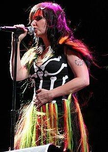 Björk přináší nový videoklip