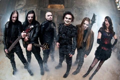 Cradle Of Filth nevystoupí na letošním Wacken