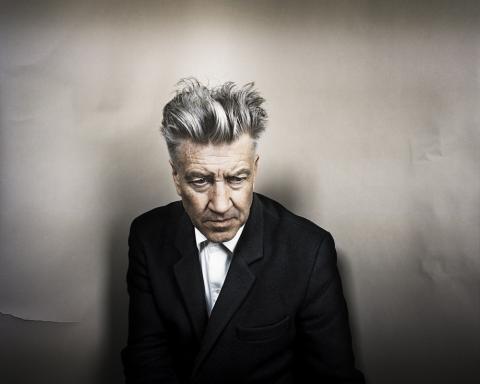 Režisér David Lynch bude mít novou desku!