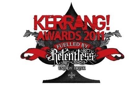 Kerrang! Awards 2011 znají svoje vítěze