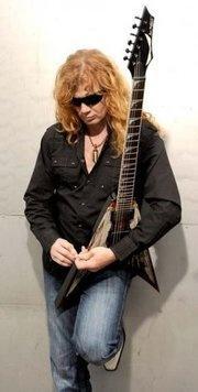 Red Lamb, dítě Megadeth a Anthrax