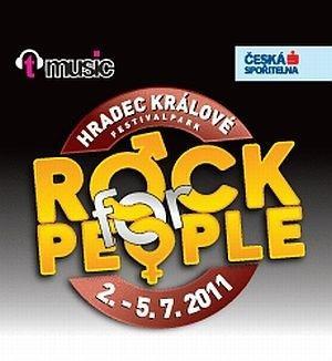 Rock for People se převlékne - už tento čtvrtek!