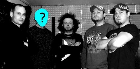 5 SYMBOLS hledají kytaristu!