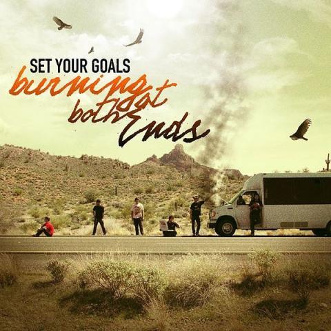 Nové album Set Your Goals je tu, poslechněte si ho zdarma