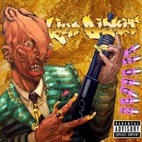 "Poslouchejte nový song ""Shotgun"" od Limp Bizkit"