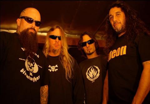 """Slayer -  """"Live Intrusion"""" konečně na DVD"""
