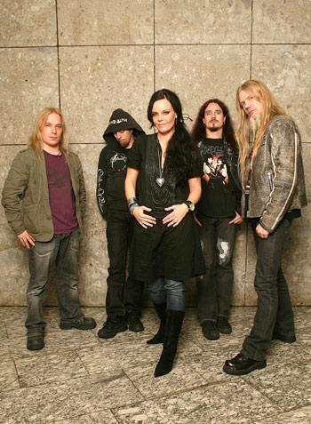 Nightwish upřesňují vydání alba