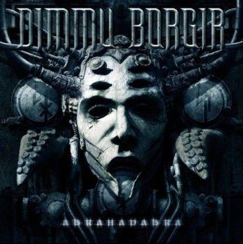 Dimmu Borgir- tracklist k nadcházejícímu albu