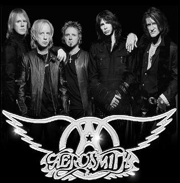 Aerosmith ve studiu