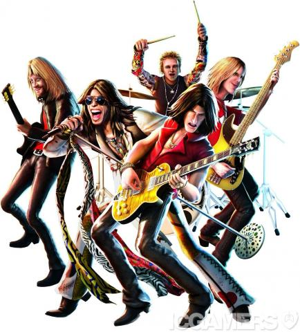 Aerosmith míří do studia