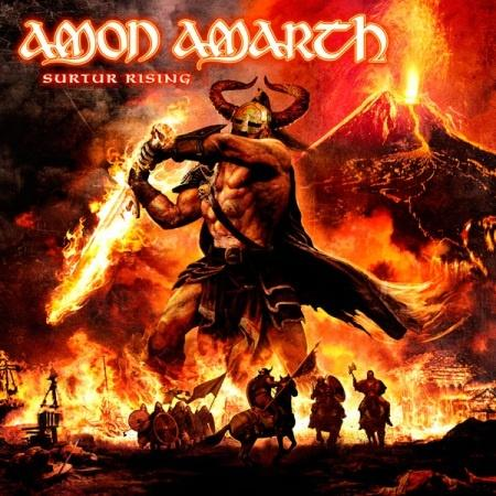 Amon Amarth nahráli cover od System Of A Down