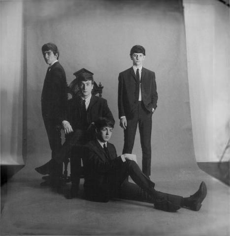 The Beatles opět v dražbě