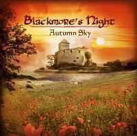 Blackmore's Night chysstají novinku