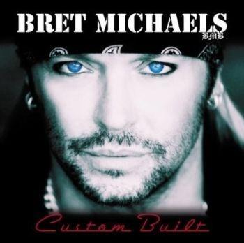 Bret Michaels - nová deska