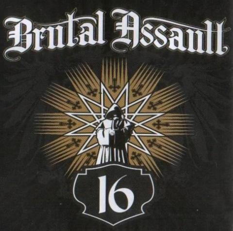 Nášup kapel na Brutal Assault