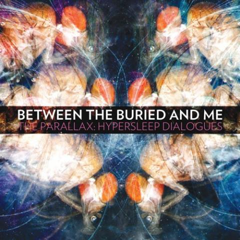 Nové EP Between The Buried And Me k poslechu