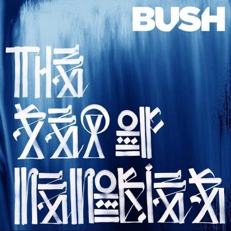 Nová deska Bush