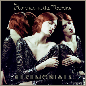 Noví Florence And The Machine v říjnu