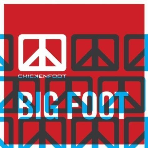 Nový singl Chickenfoot
