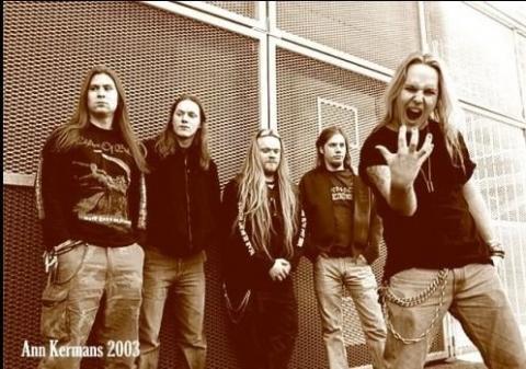 Children of Bodom mají nahrány bicí