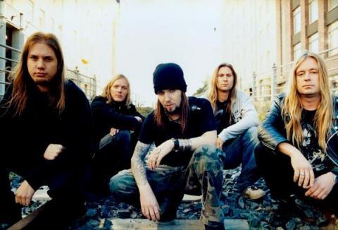 Nový klip Children Of Bodom