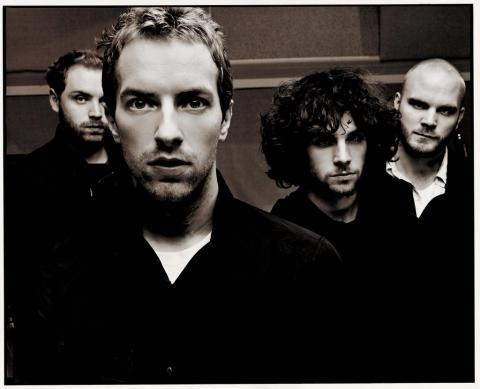 Coldplay se hlásí s novým klipem