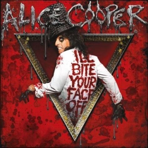 Alice Cooper má nový klip