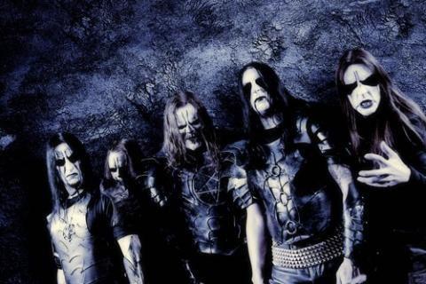 Dark Funeral opustil vokalista