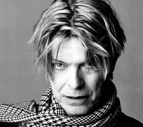 Fanoušci vybrali nejlepší skladby a alba Davida Bowieho