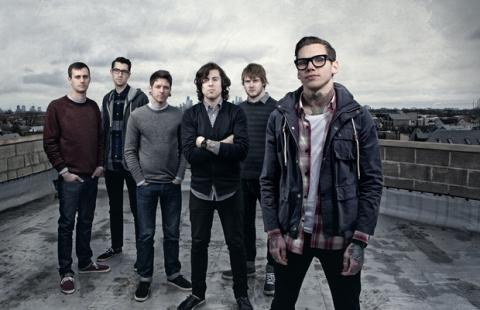 The Devil Wears Prada lákají na nové album