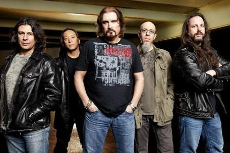 Dream Theater a detaily o nové desce
