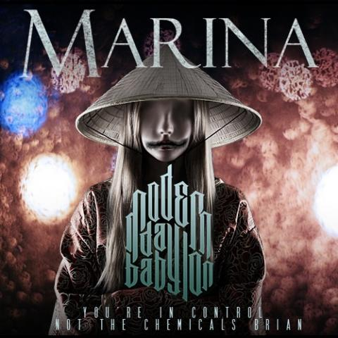 AKTUALIZOVÁNO: Marina se hlásí o slovo s novým singlem