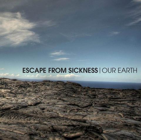 Nové cd Escape From Sickness je konečně venku!