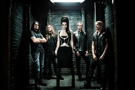 Nový singl Evanescence