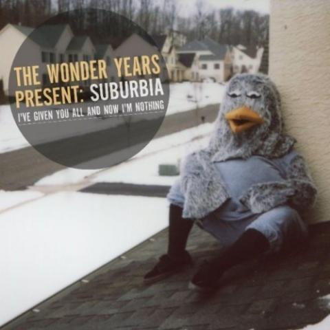 Streamujte nové album od The Wonder Years!
