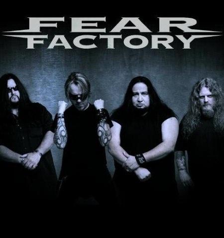 Nová deska Fear Factory