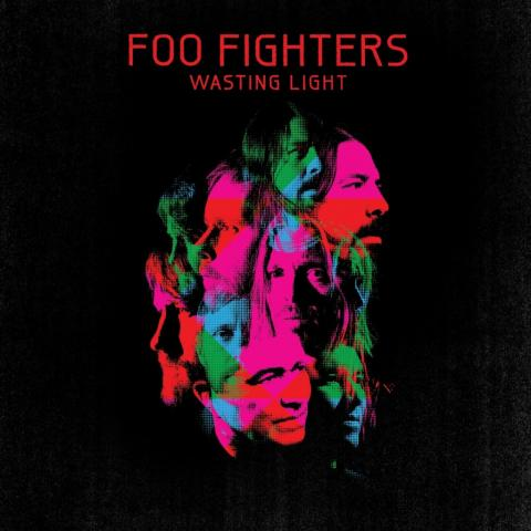 Stream celé novinky od Foo Fighters