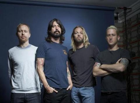 Ochutnejte nové album Foo Fighters